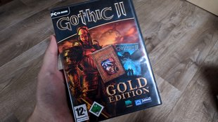 Gothic 2 in Windows 10 installieren – so geht's
