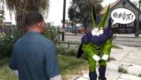 GTA 5: Franklin wird auf 1.000 Arten fertig gemacht – Fans feiern es