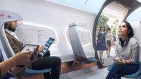 Von Tesla abgekupfert: Revolutionäres Verkehrsmittel kommt nach Europa
