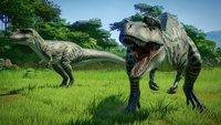 Jurassic World Evolution: Alle Infos zu Cheats und Trainern für PC, PS4 und Xbox One