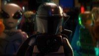 The Mandalorian: Fantastischer Lego-Kurzfilm ist definitiv der Weg