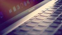 """Endlich checkt es Apple: Das MacBook bekommt sein """"Pro"""" zurück"""