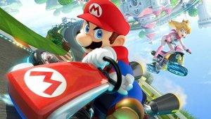 Mario-Kart-Spieler schafft etwas, zu dem jahrelang kein Mensch fähig war