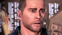 Geheime Mass-Effect-Romanze enthüllt: Die Fans waren noch nicht bereit dafür