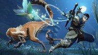 """Letzte Chance: Kostenlose """"Monster Hunter Rise""""-Demo jetzt herunterladen"""