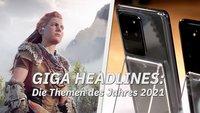 Vorschau: Diese Themen werden uns 2021 begleiten – GIGA Headlines