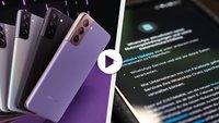 Samsung Galaxy S21: Das ändert sich mit der neuen Generation – GIGA Headlines