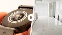 Mit Smartwatches Corona erkennen? – GIGA Headlines