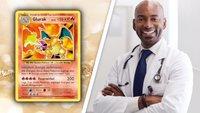Pokémon rettet Leben: Sammelkarten ermöglichen Medizin-Studium