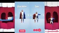 Für Kinder: Zähneputzen mit einer App (Android & iPhone)