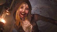 """Resident Evil 8 Village anspielen: Demo """"Maiden"""" für PS5 herunterladen"""