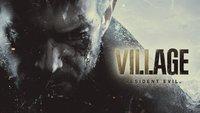 Resident Evil: Village – Collector's Edition kostet so viel wie ein Gebrauchtwagen
