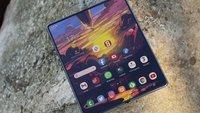 Neue Konkurrenz für das Galaxy Z Fold: Das planen Xiaomi & Co