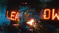 Cyberpunk 2077: Level & Street Cred schnell auf maximale Stufe bringen