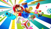 Nintendo Switch: Ist ein neues Mario Party schon in Arbeit?