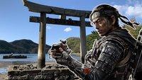 """""""Ghost of Tsushima""""-Fans werden im echten Leben zu Helden"""