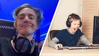 Nervige Kids auf Twitch: Ninja macht seinem Ärger Luft