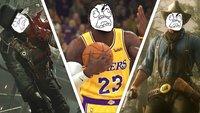 Diese 18 Spiele-Features gehen uns schon ewig auf die Nerven