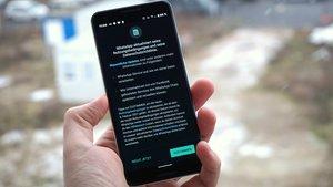 Neue WhatsApp-Nutzungsbedingungen: Was nach dem 15. Mai wirklich passiert
