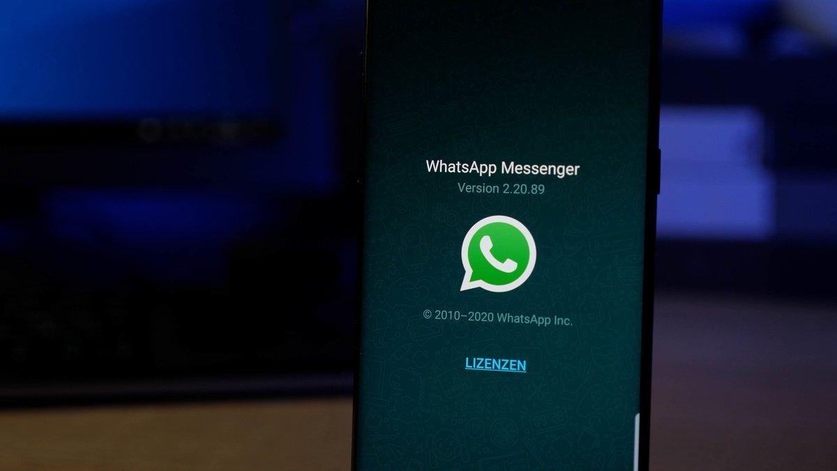 WhatsApp: Sticker erstellen – so geht's für Android und iOS
