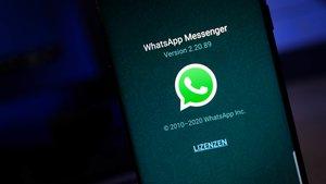 Bei WhatsApp abmelden & ausloggen – so geht's