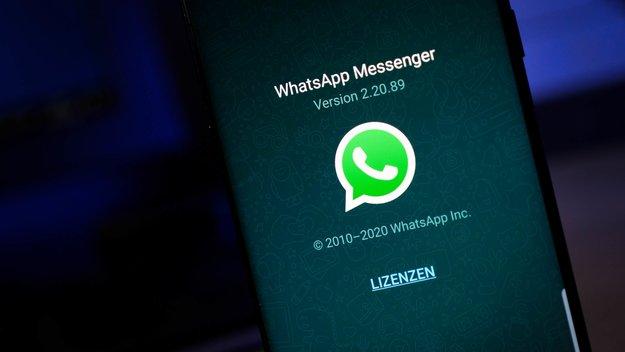 Ist der Druck, den WhatsApp auf Nutzer ausübt, legal?