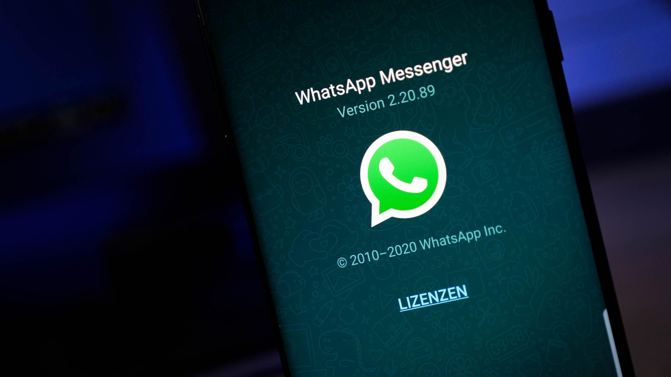 Whatsapp wer hat mein status gesehen