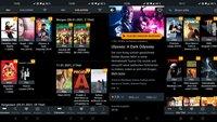 Diese App zeigt euch, welche neuen Filme Amazon Prime bietet