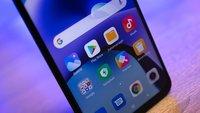 Xiaomi-Smartphones bekommen geniale Funktion, die jedes Handy haben sollte