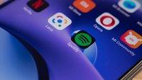 Dreist von Hype-App kopiert: Spotify stellt neues Feature vor