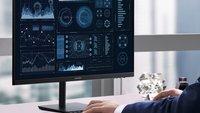 Zu einem erschwinglichen Preis: Huawei bringt ersten Monitor nach Deutschland