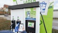 Aldi, Lidl, Ikea und Co: Gratis aufladen von E-Autos muss enden – aus gutem Grund