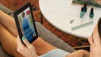 Amazon verkauft Fire-7-Tablet zum Preis von nur 39,99 Euro