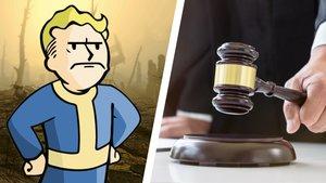 Fallout-Debakel für Bethesda: Jetzt zieht ein Spieler vor Gericht