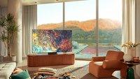 OLED-TVs von Samsung: Der Traum könnte bald wahr werden