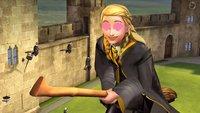 Beliebtes Harry-Potter-Spiel bekommt Feature spendiert, das die Spieler begeistert