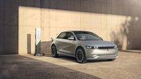 Hyundai zeigt Tesla-Killer: Irres E-Auto lädt andere Elektroautos