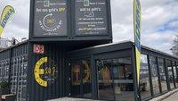 Deutsche Bahn startet Robo-Supermarkt: Rund um die Uhr einkaufen am Bahnhof