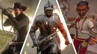Polizist, Pirat und Co: In diesen Spielen erfüllt ihr eure Kindheitsträume