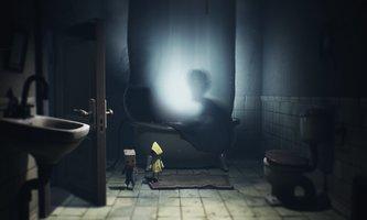 Little Nightmares 2 im Test: Schön verzerrt und brandgefährlich