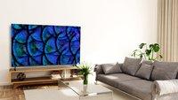 Aldi verkauft bald gigantischen 82-Zoll-Fernseher zum Schnäppchenpreis
