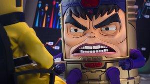 Neue Marvel-Serie verspricht ein skurriles Feuerwerk