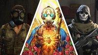 Keine Corona-Leugner: Diese 15 Videospielcharaktere tragen schon seit Jahren eine Maske