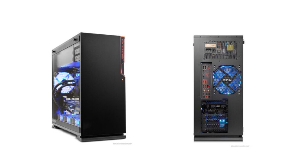 Grab the Medion Erazer X61 Gaming PC - you save a whole 350 euros!