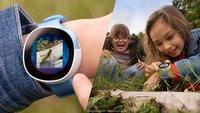 Mit diesen Features überzeugt die neue Smart Kids Watch