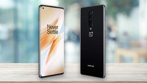 OnePlus 8 im Preisverfall: Top-Smartphone am Prime Day so günstig wie noch nie