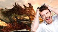 Hört zu, Skyrim & Co.! Warum Open-World-Spiele eine wichtige Lektion lernen müssen
