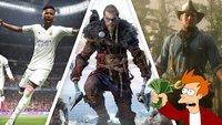 Monster-Sale im PlayStation Store: über 150 Top-Spiele bis zu 80 Prozent reduziert