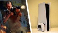"""Für PS5 und Xbox Series X: """"Next Gen""""-GTA erscheint noch dieses Jahr"""