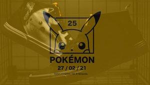 25 Jahre Pokémon-Jubiläum: Zavvi bringt exklusive Kleidungskollektion heraus